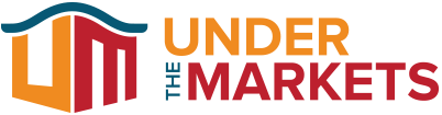 Under The Markets logo